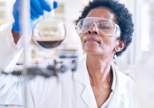 The Champions of Science Africa Innovation Challenge